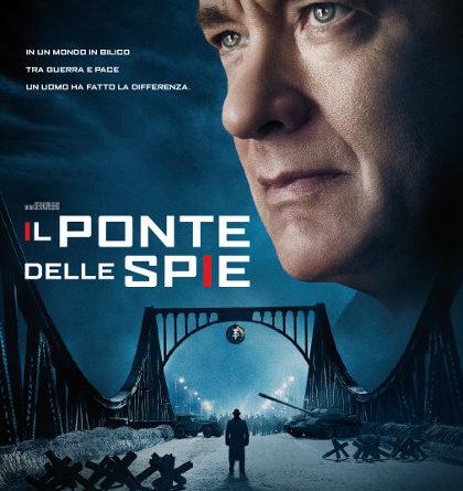 il-ponte-delle-spie-locandina