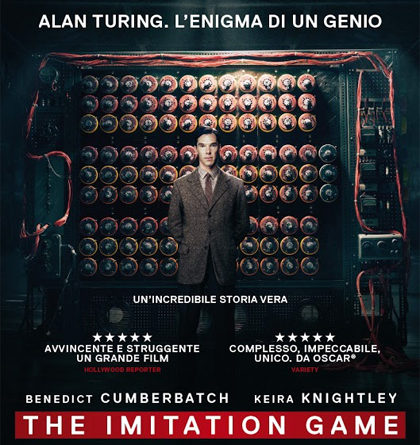 locandina imitation game